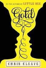 Chris Cleave~GOLD~SIGNED 1ST/DJ~NICE COPY