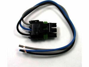 For 1989-1991 Isuzu Trooper Throttle Position Sensor Connector SMP 89513SB 1990