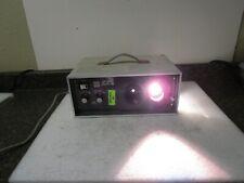Karl Storz Endoscopy 483c Twin Cold Light Source Illuminator Only 1 Bulb