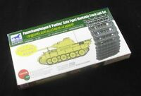 BRONCO AB3540 1/35 Panther(Late Type) Workable Track Link Set