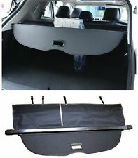 For 2015-2017 NISSAN MURANO RETRACTABLE CARGO COVER-BLACK COLOR