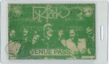 DR. HOOK 1978 TOUR LAMINATED BACKSTAGE PASS