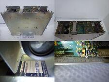 Bosch SM 20/30 GTC Pulswechselrichter 068043-205, In 520V 30A Out 0-380V 0-150Hz