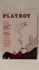 Playboy trading card in the October 1960 issue #19 de 1997