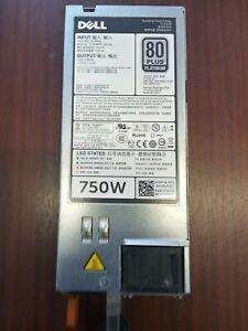 Dell PowerEdge R520/R620/R720/R720XD/T320/T420 750W Power Supply