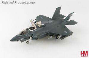 "Hobby Master 1/72 Lockheed F-35B ""Afghanistan Attack 2018"" 169415, VMFA-211, Jan"