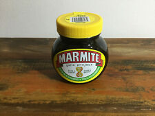 More details for rare marmite gene project 250g jar sealed - born a lover? born a hater?