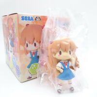 Evangelion Shikinami Asuka Langley Mini display figure Vol.1 SEGA 2020
