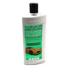 500 ml (€15/L) Nano Plast - Autopolitur - Auto Politur - Versiegelung