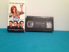 One night at McCool's    VHS tape & sleeve FRENCH