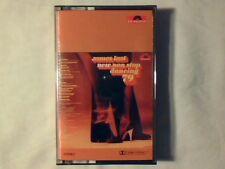 JAMES LAST New non stop dancing 1979  mc cassette k7 ITALY NUOVA UNPLAYED!!!