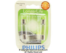 NEW Philips 211-2 Automotive 2-Pack 211-2LLB2 Bulb