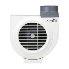 Extractor de cocina centrifugo campana Turbina S.P. CK50