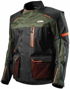 KTM Defender Jacket