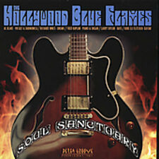 Soul Sanctuary - Hollywood Blue Flames (2011, CD NEU)