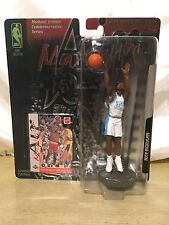 Michael Jordan Commemorative Series Action Figure