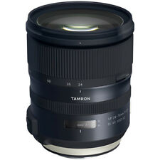 Tamron SP 24-70mm f/2.8 Di VC USD G2 Lens for Canon *USA AUTHORIZED DEALER*