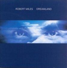 cd ROBERT MILES DREAMLAND