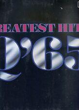 Q65 greatest hits HOLLAND EX LP