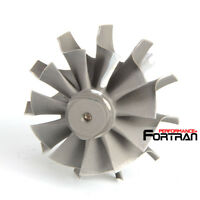 Genuine Garrett Turbo Turbine Shaft Wheel GT2554R GT2560R GT25R 53/42mm Trim62