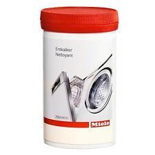 4 x Miele Entkalker 250g 9043370 für Geschirrspüler und Waschmaschinen