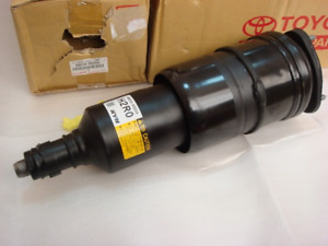 NEW GENUINE LEXUS LS600H FRONT RIGHT PNEUMATIC AIR SHOCK ABSORBER 48010-50203