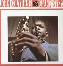John Coltrane - Giant Steps - NEW SEALED 180g LP stereo Naima, Mr. P.C., Cousin