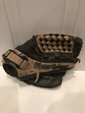 Mizuno Baseball Glove sure fit foam Power Close 11.5""
