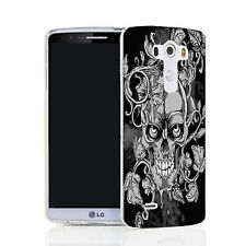 Black Cases, Covers and Skins for LG G2