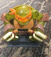 Viacom Ninja Turtle Light up Toy Night Light