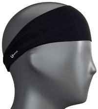 Mens Headband - Best Guys Sweatband & Sports Headband for Running, Crossfit,