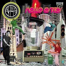 Mobile Estates by Citizen King (CD, Mar-1999, Warner Bros.)