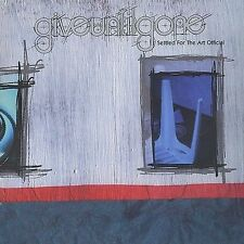 Settled for the Art Official by Give Until Gone (CD, 2003, Dim Mak)