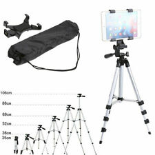 Professional Adjustable Camera Tripod Mount Stand Holder for iPad 2 3 4 Air Pro