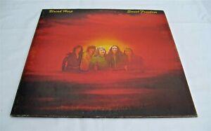 Uriah Heep - Sweet Freedom LP - Spain 1973 - Bronze 28777-I