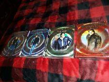 Quantum Leap: Complete Season's 1-4 Dvd
