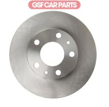 Fiat Ducato 90-15 Vetech Front Vented Brake Disk Braking System Replacement280mm