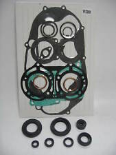YAMAHA BANSHEE YFZ350 Complete Gasket and Oil Seal Kit Fit 1987 - 2006