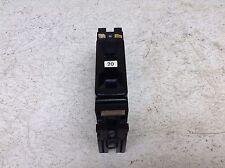 Federal Pacific NEF-213020 20 Amp 1 Pole Circuit Breaker 277 VAC NEF213020