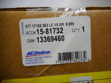 GM OEM-Blower Motor 13369460