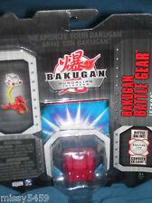BAKUGAN Gundalian Battle Gear Copper JETKOR w/Jetkor card & Metal Card  2009