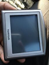 """Tomtom one tom tom one GPS with 3.5"""" screen"""