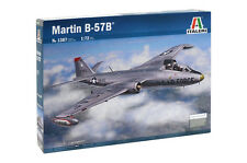 Italeri 1/72 Model Kit 1387 Martin B-57B Canberra