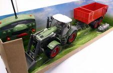 Rotorz 1/28 Scale QY8301B 8CH RC Radio Control Farm Tractor + Trailer