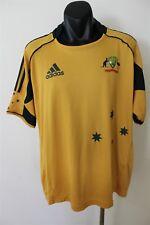 Cricket Australia Jersey Shirt Men's Size Extra Large XL
