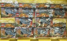 Quantity10 Lego Star Wars Rebels 30275 TIE ADVANCED PROTOTYPE Polybag LOT OF TEN