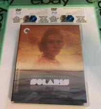 Solaris Blu-ray