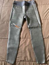 NWOT Men's Orca Open Water RS1 Wetsuit Bottom - Size 11