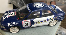 Tamiya FF Ford Mondeo BTCC Touring Car 1/10th Scale R/C