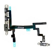 Apple iPhone 5 Power / Volume Button / Silent Switch /Top Mic Flex Cable